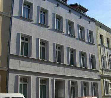 +++Schöne Dachgeschosswohnung mit Balkon+++