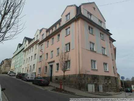 NEU 2-Raum-Wohnung in ruhigerLage NEU