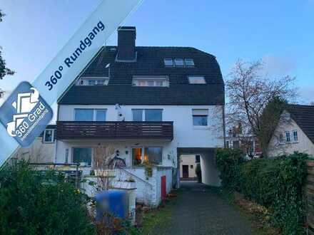 Gemütliche 3-Zimmer-Eigentumswohnung in bevorzugter Lage von Elmshorn