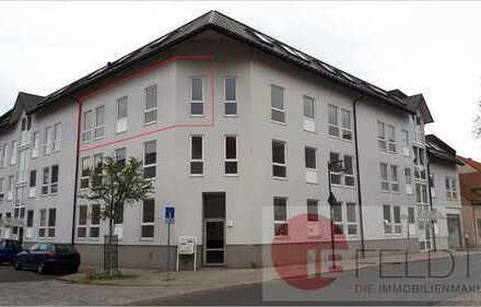 Eigentumswohnung im Zentrum von Fürstenwalde - 2.OG