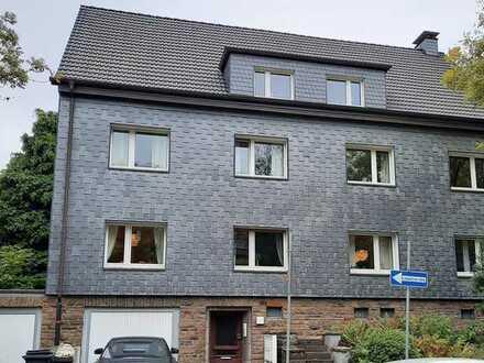 Gepflegtes Mehrfamilienhaus in Bochum Wiemelhausen zu verkaufen