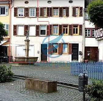 Schönes Wohn- und Geschäftshaus in Meisenheim mit Denkmalschutz!