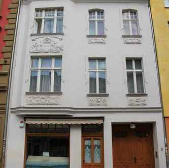 Attraktives Wohnen in der Altstadt von Köpenick - 3 Raumwohnung - Balkon / ab 01.07.2019