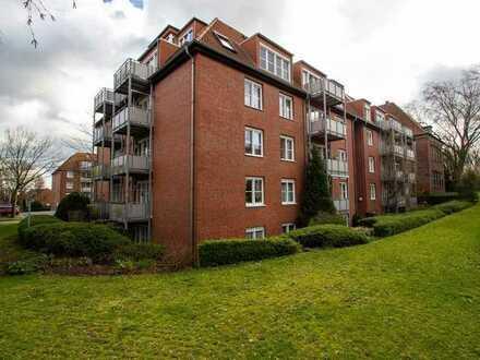 Seniorengerechte Eigentumswohnung in barrierefreier Wohnanlage am Stutenteich Waltrop