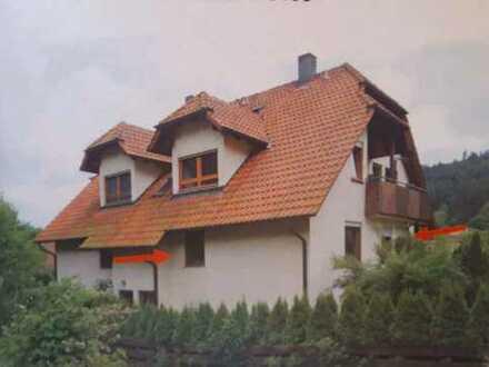 **Schöne 3 Zimmer Wohnung in Murrhardt/Alm**