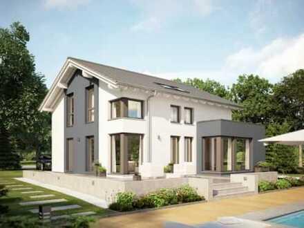 Sicherheit & Geborgenheit im neuen Traumhaus