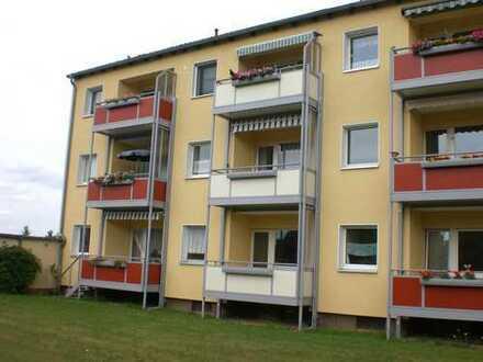 2 Zimmer Eigentumswohnung mit Süd-Balkon in sehr gepflegter Wohnanlage