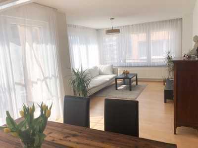 """4 Zimmerwohnung mit Balkon in traumhafter Lage von Weinstadt-Endersbach """"VERMIETET"""""""