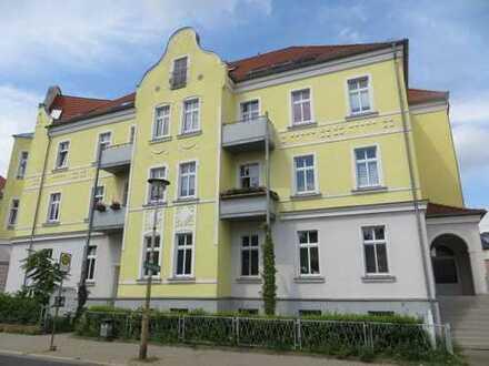 Bezugsfreie Eigentumswohnung zu verkaufen!