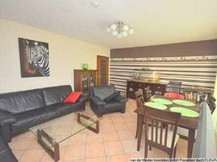 Attraktive 3-Raum Wohnung mit großem Balkon