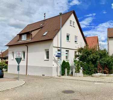 ***2-Familienhaus in zentraler Lage von Nussdorf***