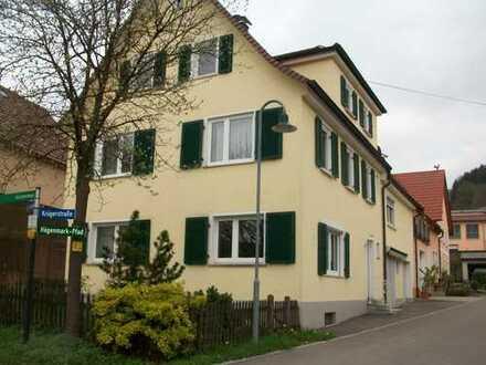 Mehrfamilienhaus in Auendorf