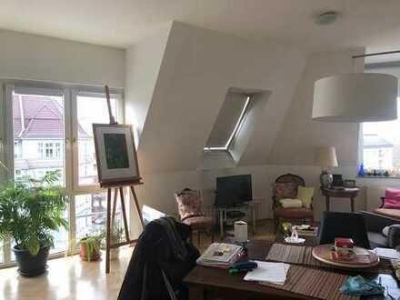 großzügige Dreizimmerwohnung in Berlin Wilmersdorf
