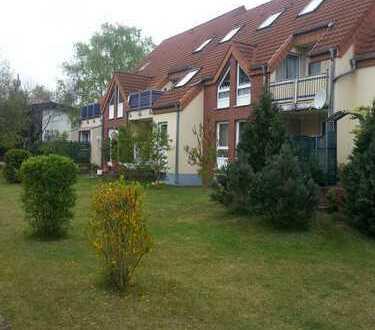 schöne 3 Raum Maisonetten Wohnung in Fürstenwalde Süd