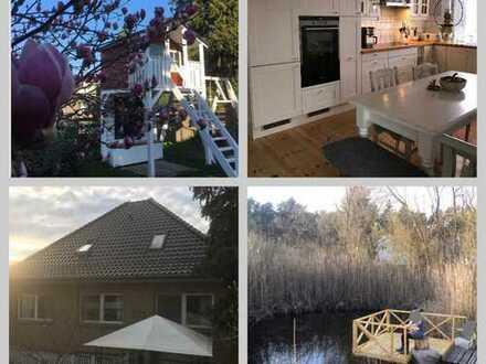 Provisionsfrei ! Großes EFH mit 2.500qm Grundstück in Bad Saarow OT Kolpin