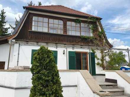 Haus mit Charme, ruhig und zentrumsnah gelegen