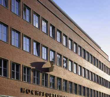 Heumarktnähe - attraktive 3 Zimmerwohnung mit EBK und Balkon