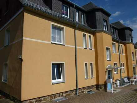 *** 3-Raumwohnung im Erdgeschoss in Schellenberg ***