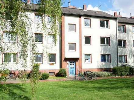 Erstbezug nach Vollsanierung ! Top modernisierte 3-Zimmer-Wohnung sucht Sie !