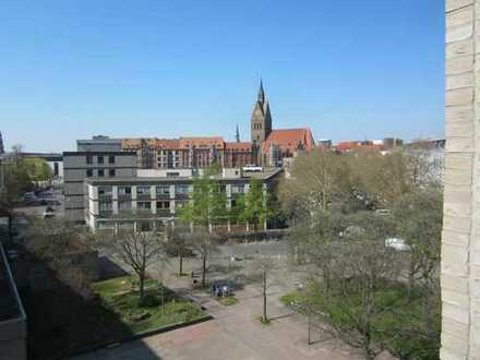 Moderne Luxuswohnung über den Dächern von Hannover **NEUBAU**