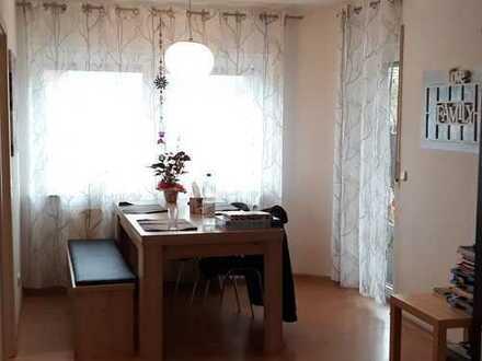 3-Zimmer Wohnung in zentraler Lage Gelnhausen/Hailer