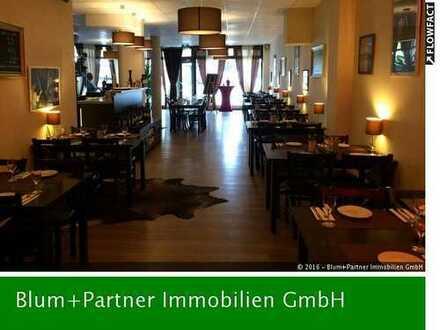 Helles Ladenlokal / Gastronomie in zentraler Geschäftslage von Overath-Vilkerath