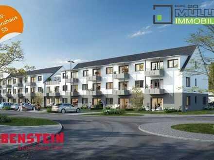 Wohnen für Senioren ab 50 Jahren- Selbstbestimmt Leben - Neubau moderner Wohnungen in Giengen