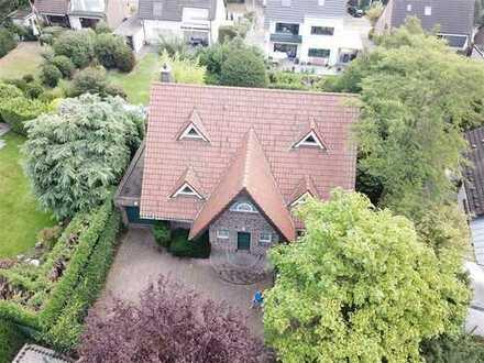 Immobilien-Richter: Designer-Einfamilienhaus in Top-Lage von Kaarst.