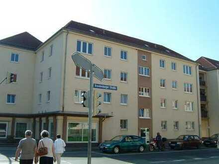 zentral gelegene 3 Raum Wohnung