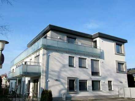 Herrliche Penthouse-Wohnung - ERSTBEZUG