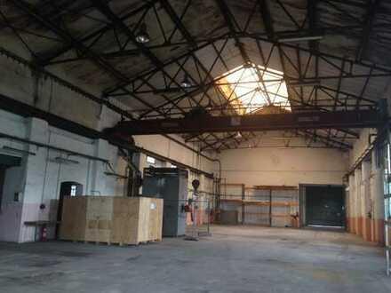 800 qm (teilbar) abgeschlossene Halle Lagerhalle Koblenz Bendorf Neuwied