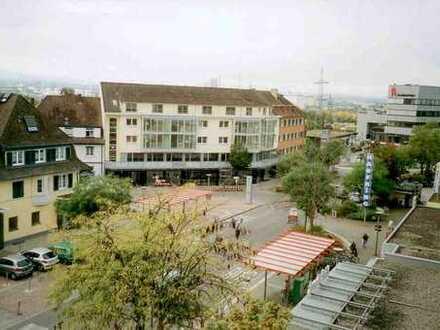 3-Zimmer Wohnung Weil am Rhein