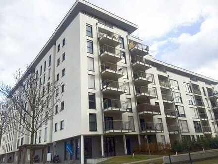 Attraktive 3 Zimmer Wohnung in Europaviertel