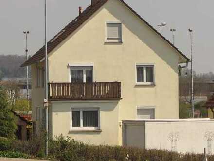 Zweifamilienwohnhaus Ebersbach an der Fils