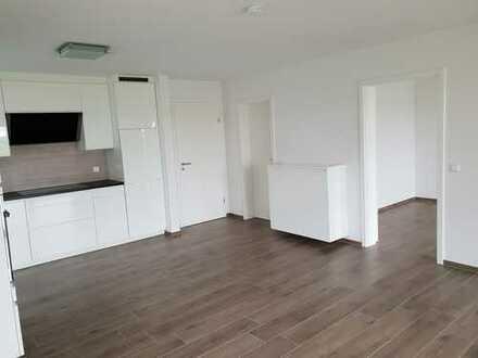 Schöne 4-Zimmer-Wohnung in Neu-Ulm Burlafingen