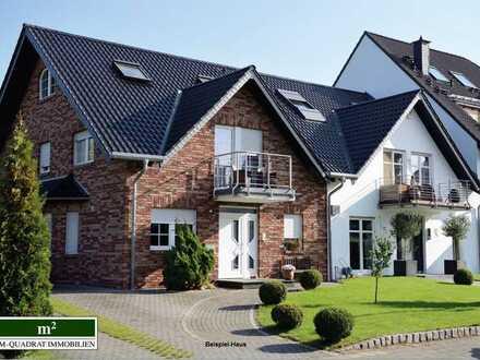 NEUBAU-Projekt Penthouse ca. 120 m²im Mehrfamilienhaus in Perleberg!