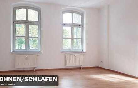 Gemütliche 1 Zimmer Wohnung mit Wintergarten