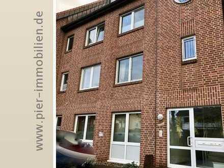 Familienfreundliche Dachgeschosswohnung mit Balkon in Süd- Westlage
