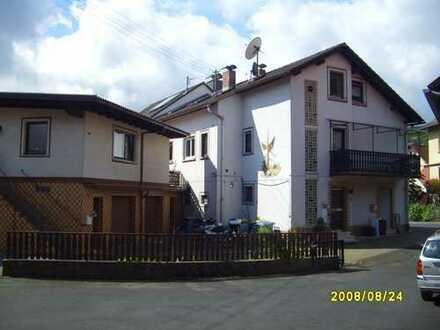 Schöne, geräumige zwei Zimmer Wohnung in Main-Kinzig-Kreis, Flörsbachtal