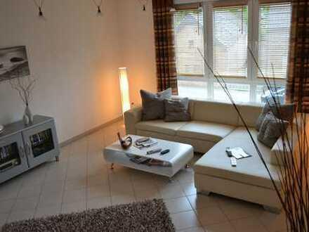 3-Zimmer Wohnung mit Balkon in Köln Worringen in Rheinnähe