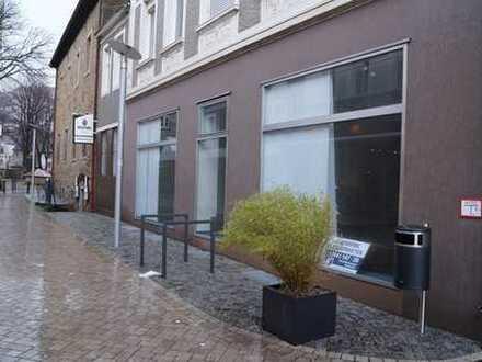 Ladenfläche in der idyllischen Mendener Fußgängerzone für 5€/m² zu vermieten !!
