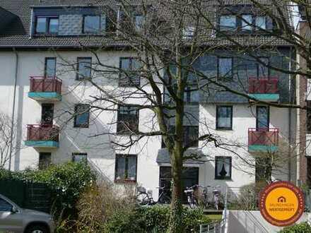 Schöne zentrale 3 Zimmer Bast Bau Wohnung sucht nette Mieter