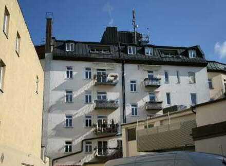 2-Zimmer-Wohnung im Franzosenviertel