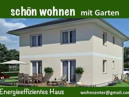 helle Räume - tolles wohnen über 2 Etagen und Garten