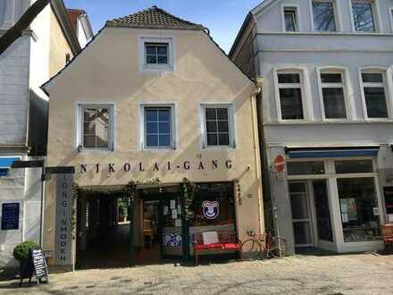 Büro-/Laden-/Dienstleistungsfläche, Fußgängerzone, Oldenburg.