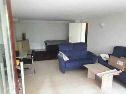 Schöne 1-Zimmer-EG-Wohnung mit Balkon und EBK in Iserlohn