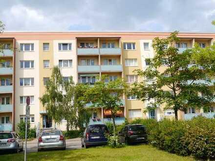 WBG - 4-Raum-Wohnung ideal für die Familie!