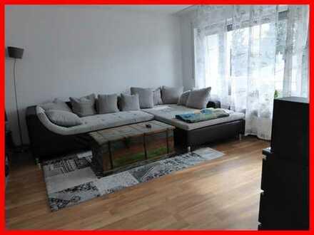 2,5 Zimmer Wohng. mit Balkon, attraktive Stadtrandlage