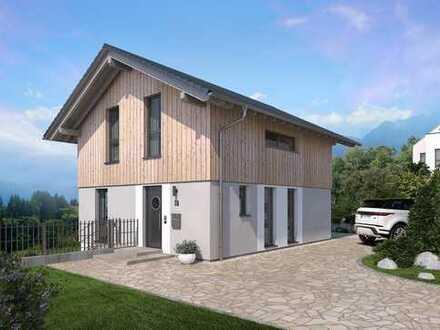 Sie haben ein Grundstück in Haselbach? -wir haben Ihr Traumhaus-