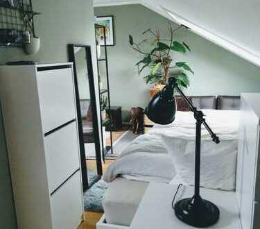 Gemütliches Einzimmer-Apartment in Heilbronn-Sontheim